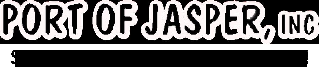 portofjasper.com logo